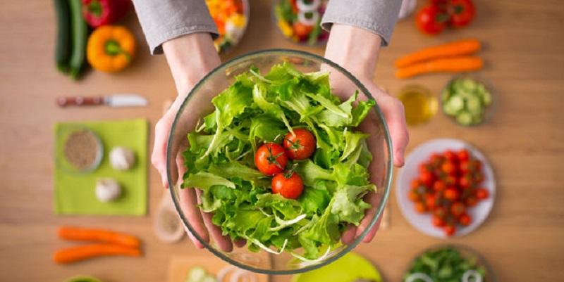 7 добавок, які вам потрібні на вегетаріанській дієті