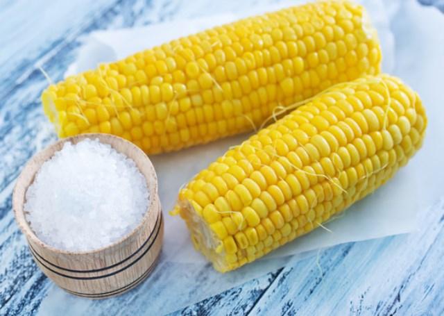 Користь та шкода кукурудзи