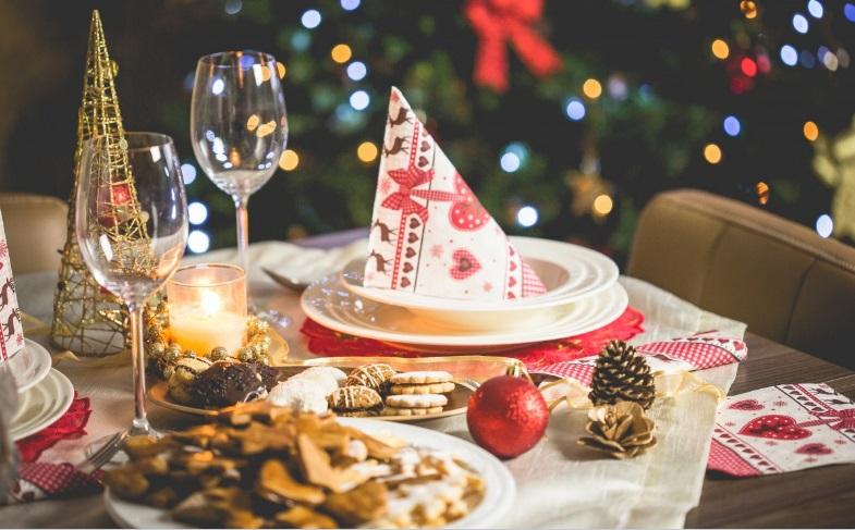 8 порад як не набрати вагу під час новорічних свят