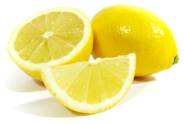 Як правильно вибрати лимон?