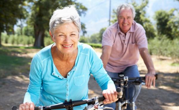 7 правил, які допоможуть зберегти здоров'я до похилого віку
