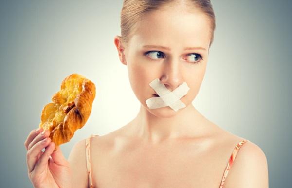 Як зменшити апетит і втриматись на дієті?