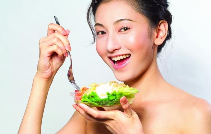 Японська дієта: схуднення
