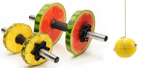 Здорове харчування для схуднення. У чому родзинка