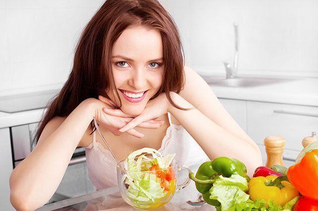 Продукты, которые удивительно подходят для диеты