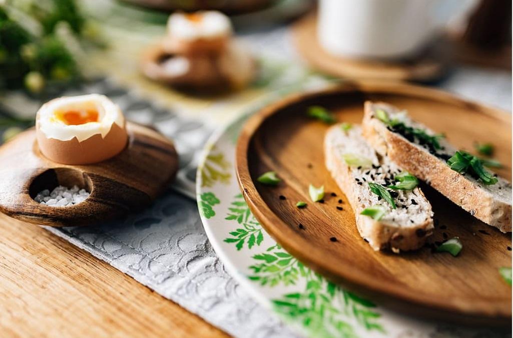 Здорове харчування - 10 простих кроків